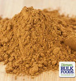 Cinnamon, Ground 2%