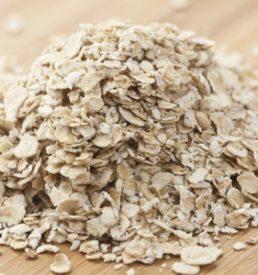 organic quick oatmeal