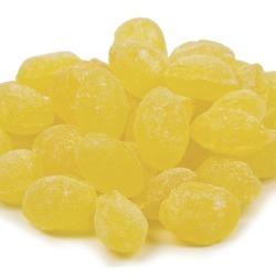 Sanded Lemon Drops