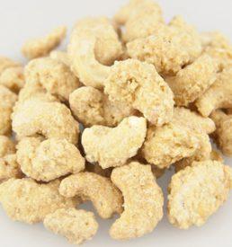 Cashew Coconut Crunch