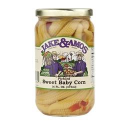 Sweet Baby Corn 16oz