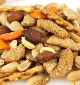 Tailgate Crunch Snack Mix