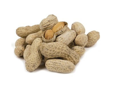 how to cook peanuts with shell